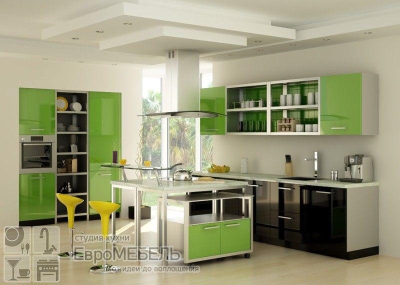 Кухню из пластика спб
