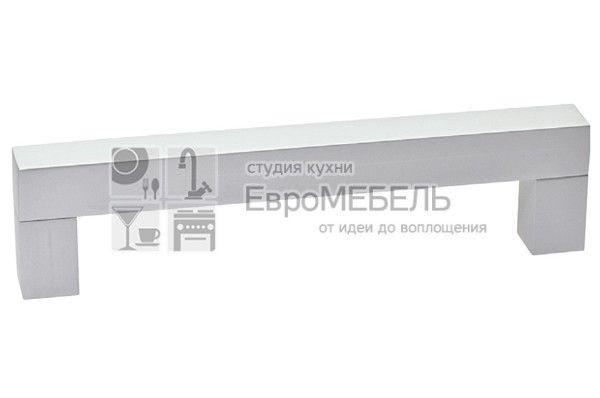 7520018 Ручка-скоба 832мм, отделка алюминий анодированный