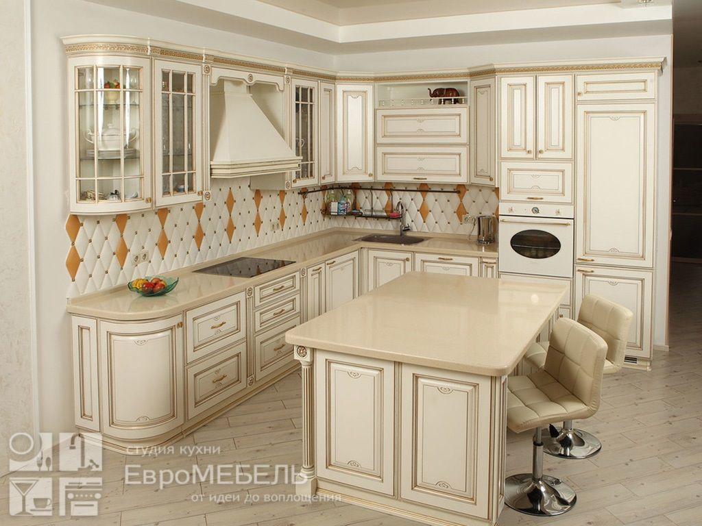 Кухня Афина (Оро)