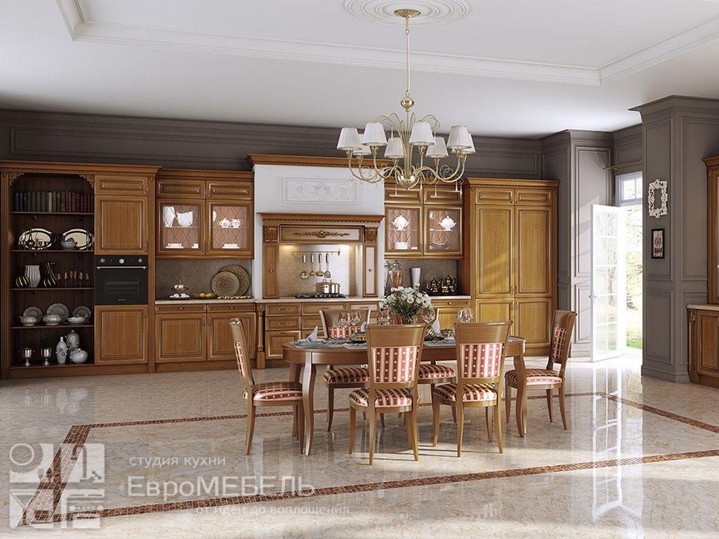 Кухня Гарда