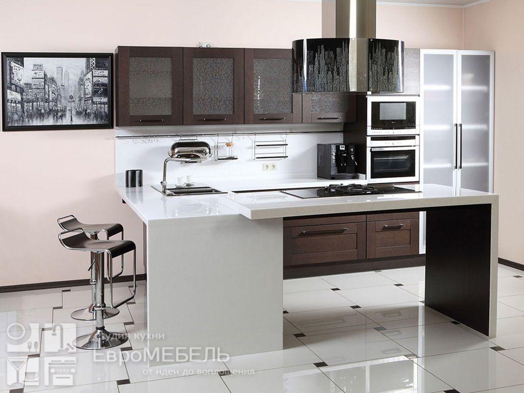 Кухня Бернад