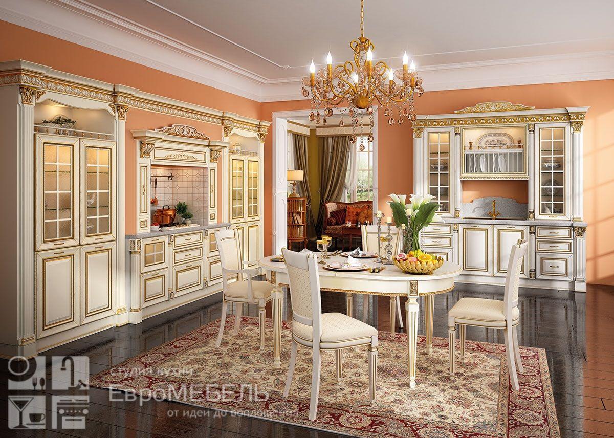 Кухня Этернити