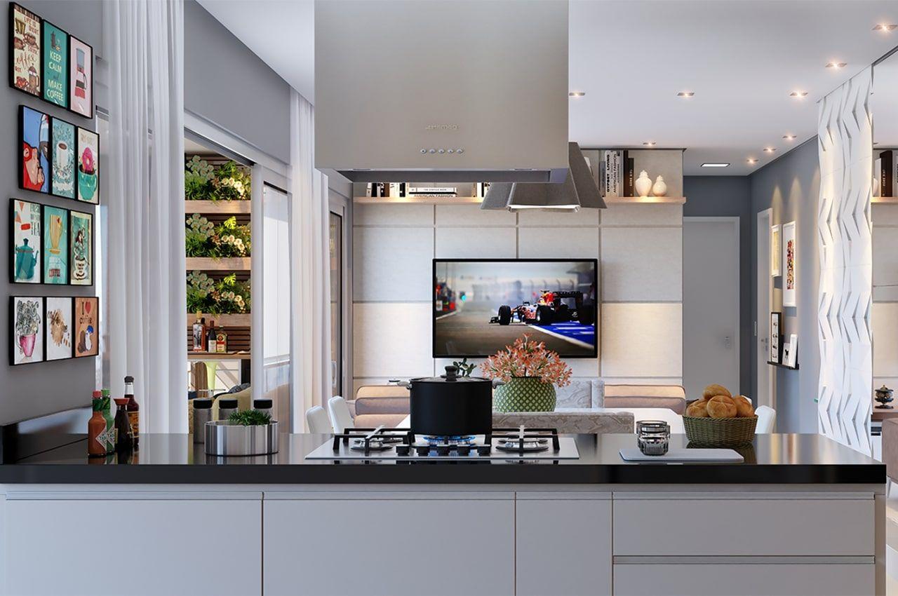 Кухня Манчестер