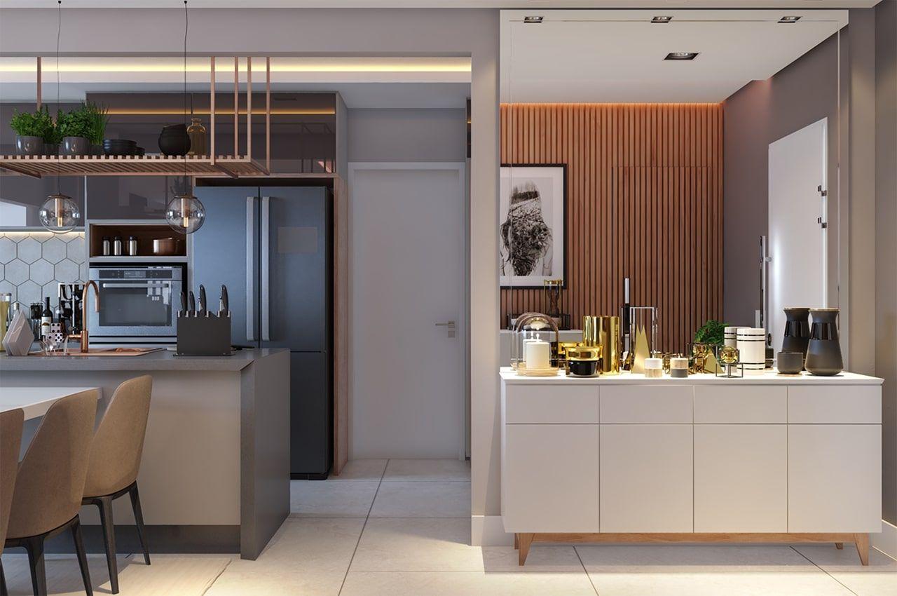 Кухня Оксфорд