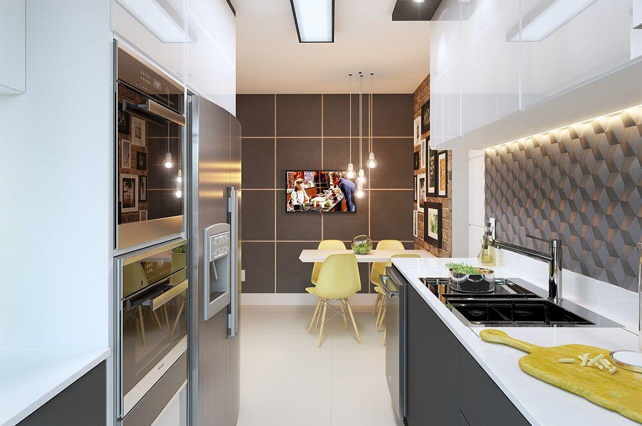 Кухня Солфорд