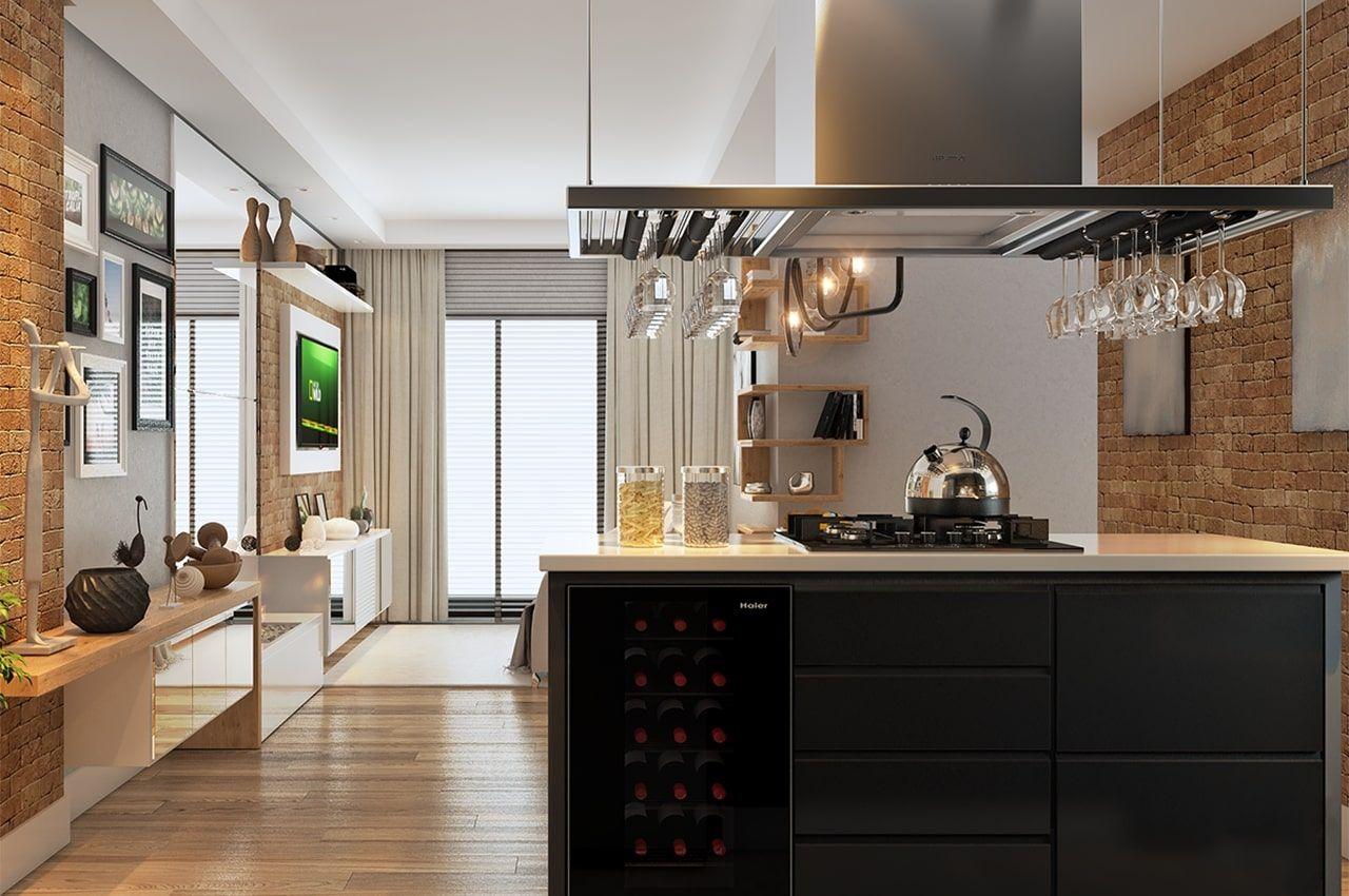 Кухня Истборн