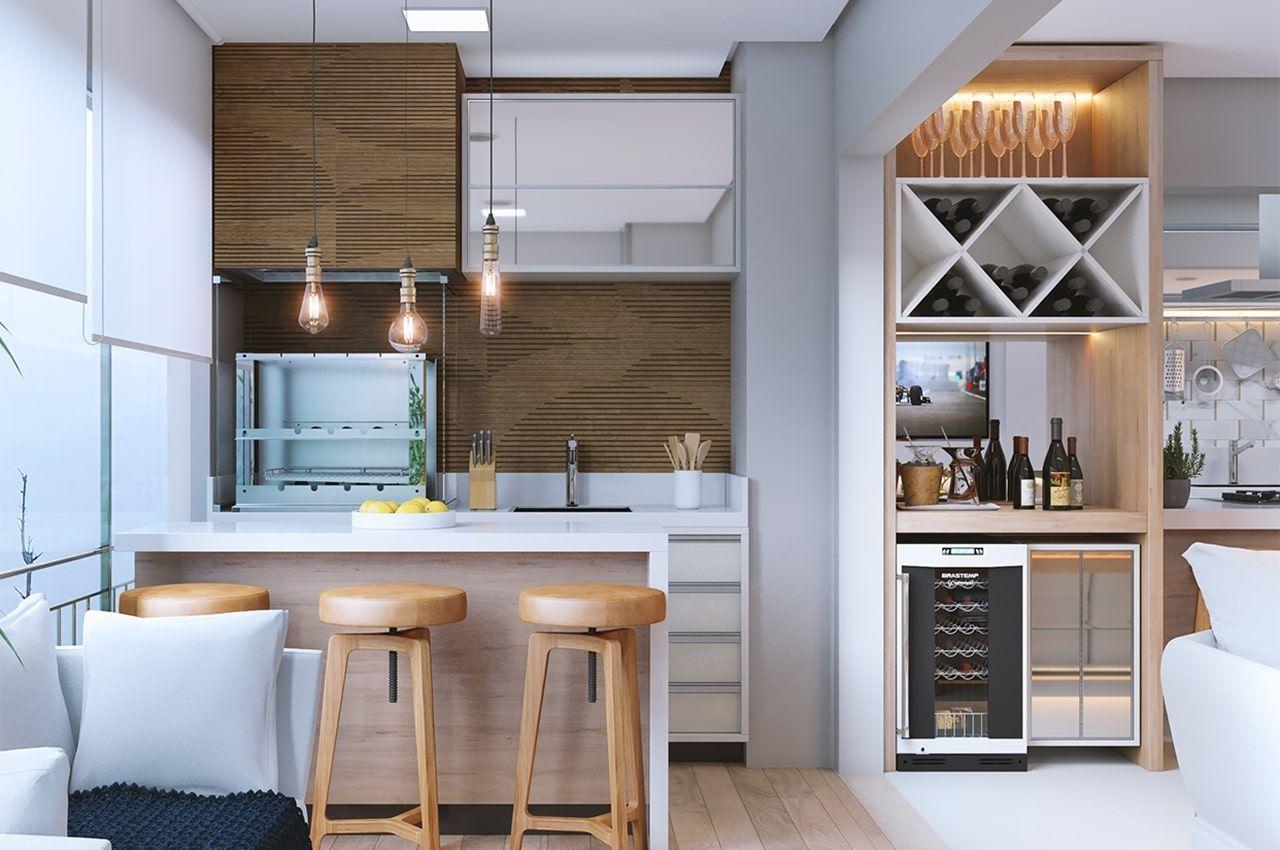Кухня Глостер