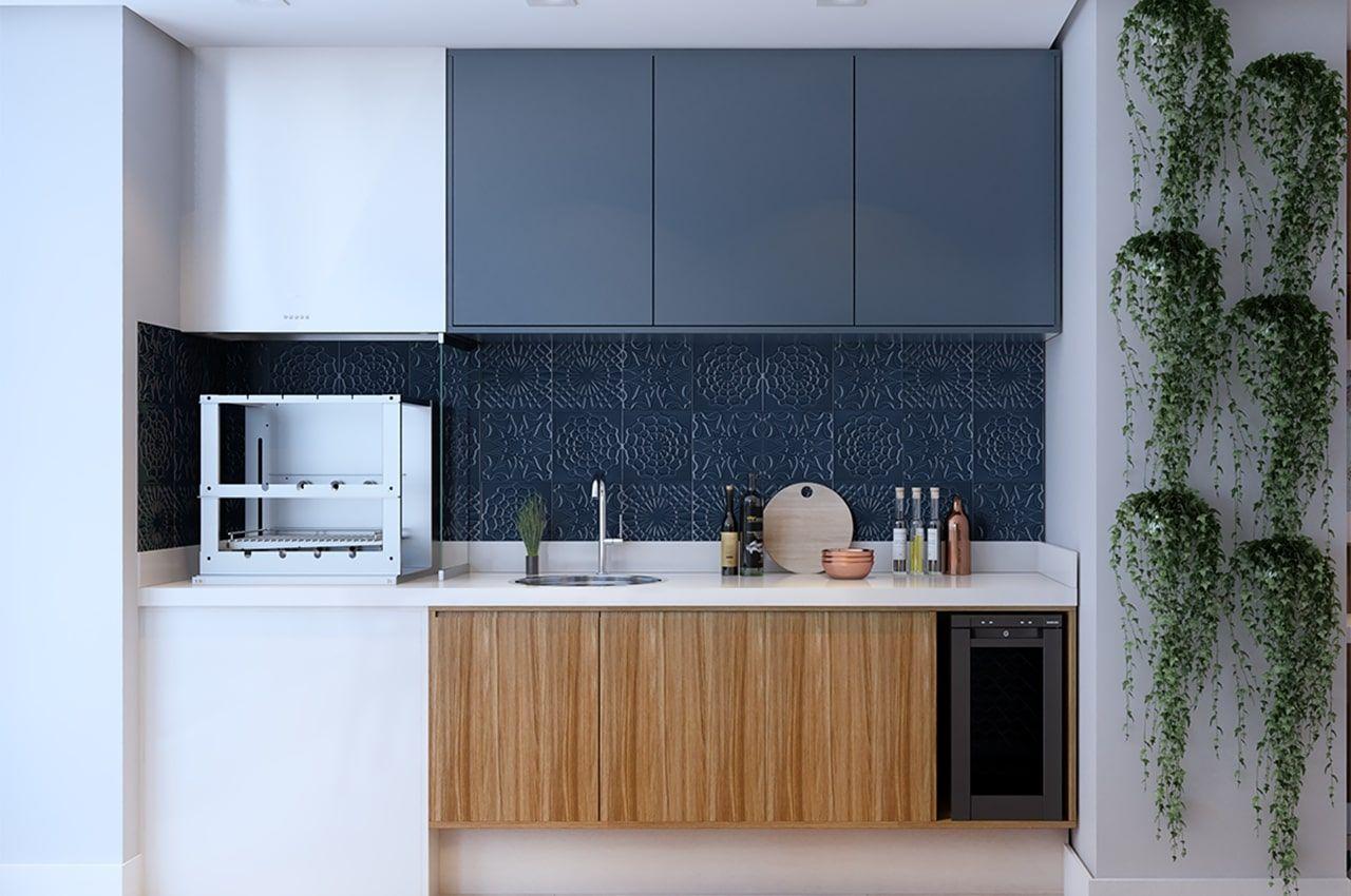 Кухня Беридж