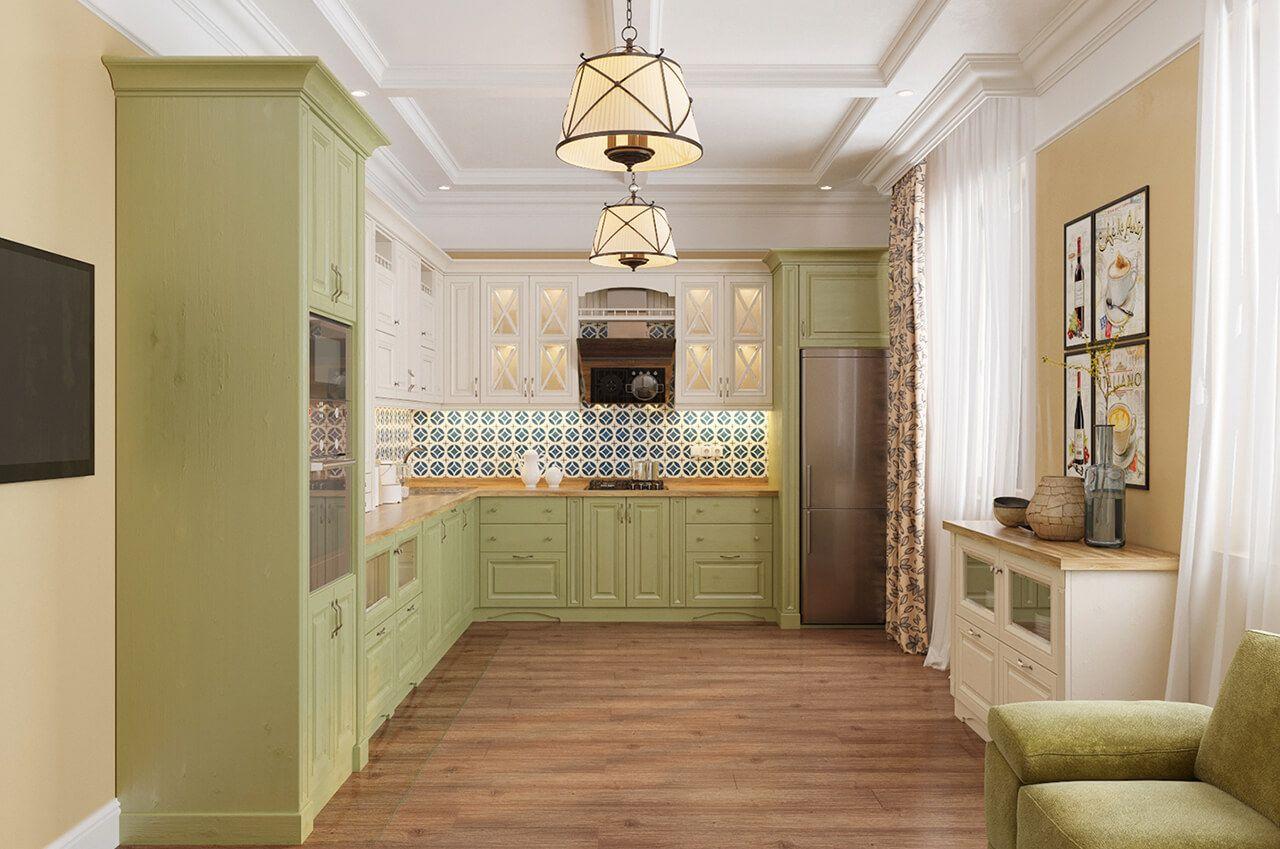 Кухня Монте