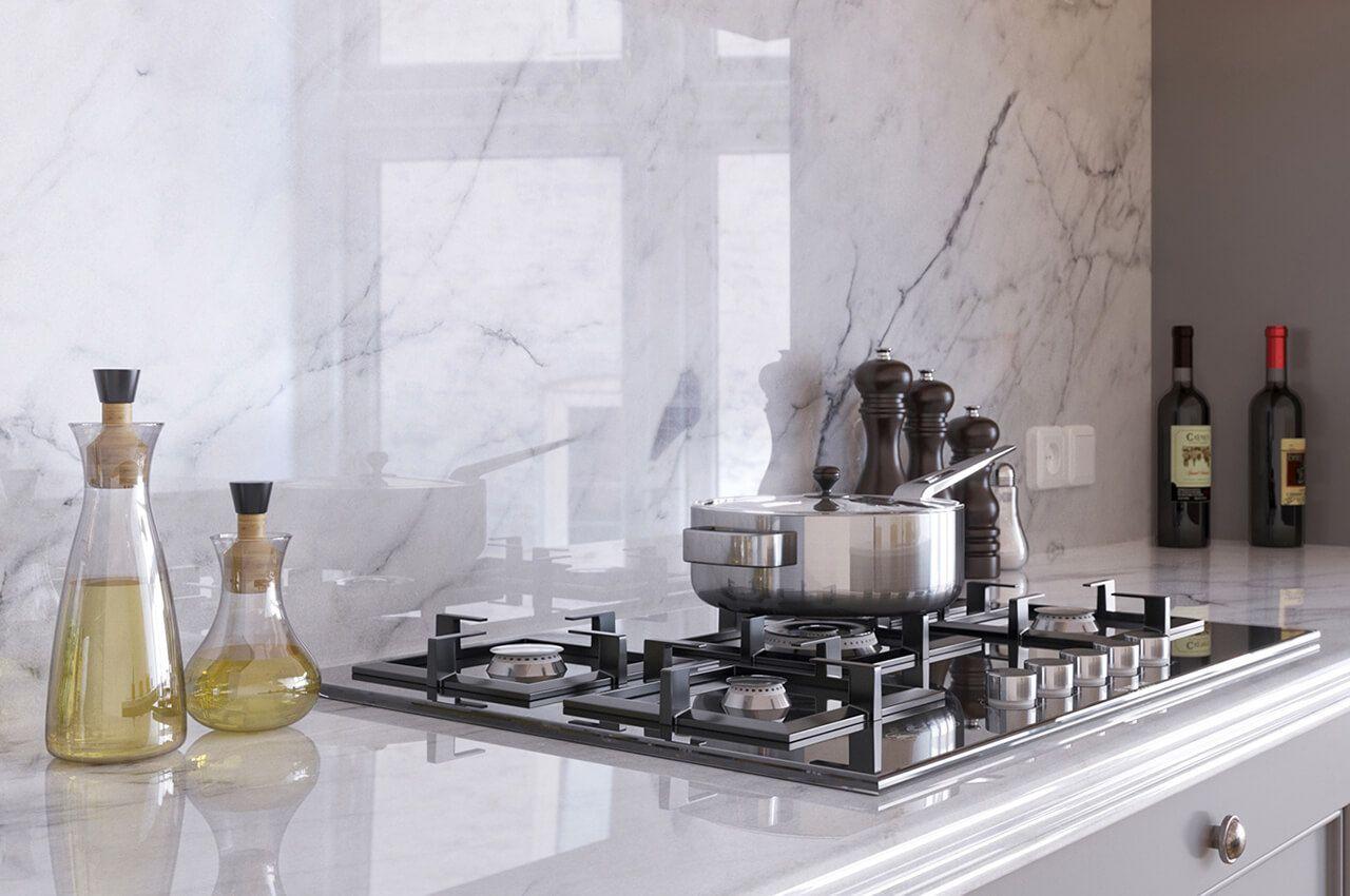 Кухня Лаут