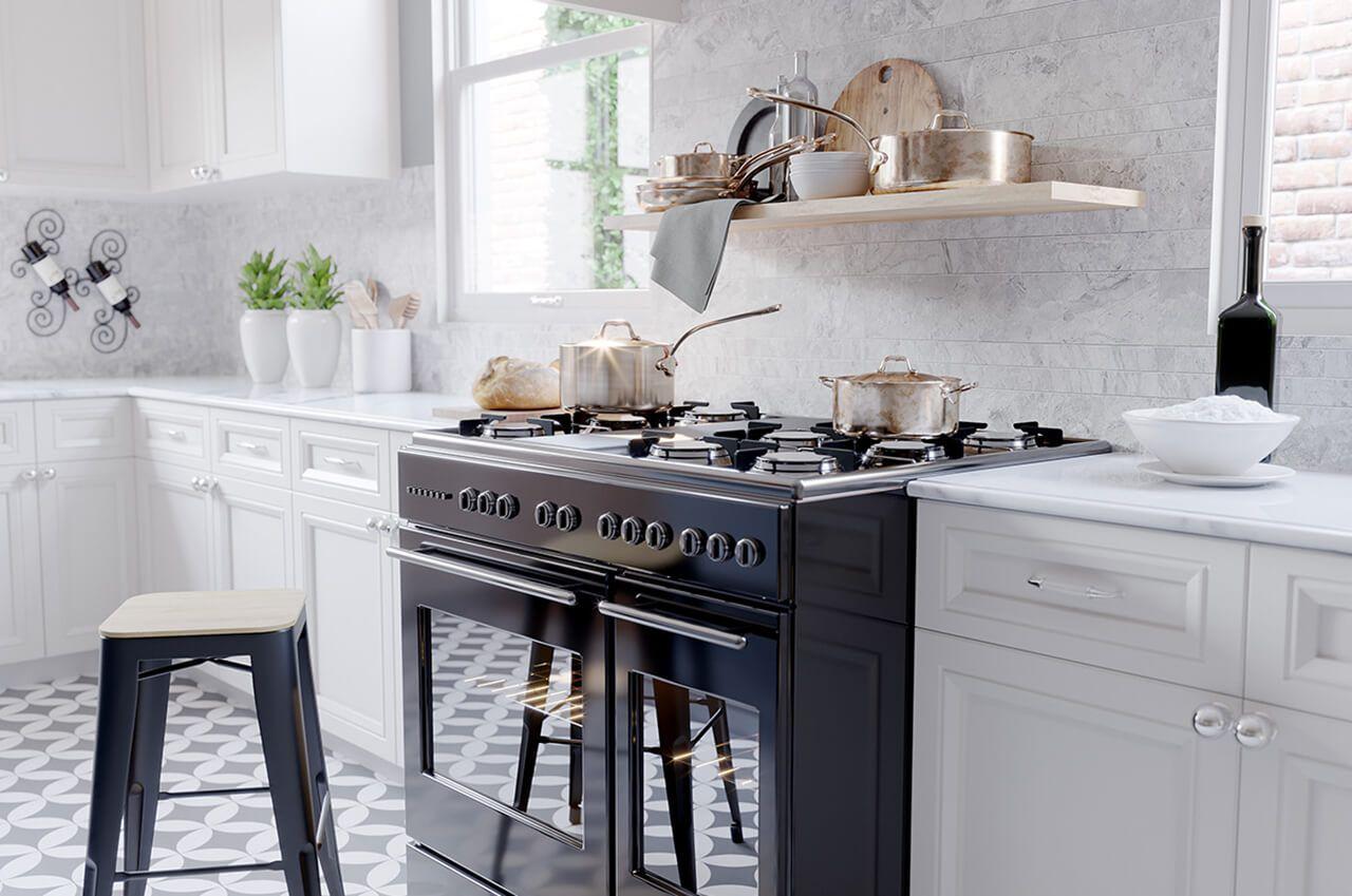 Кухня Льеж