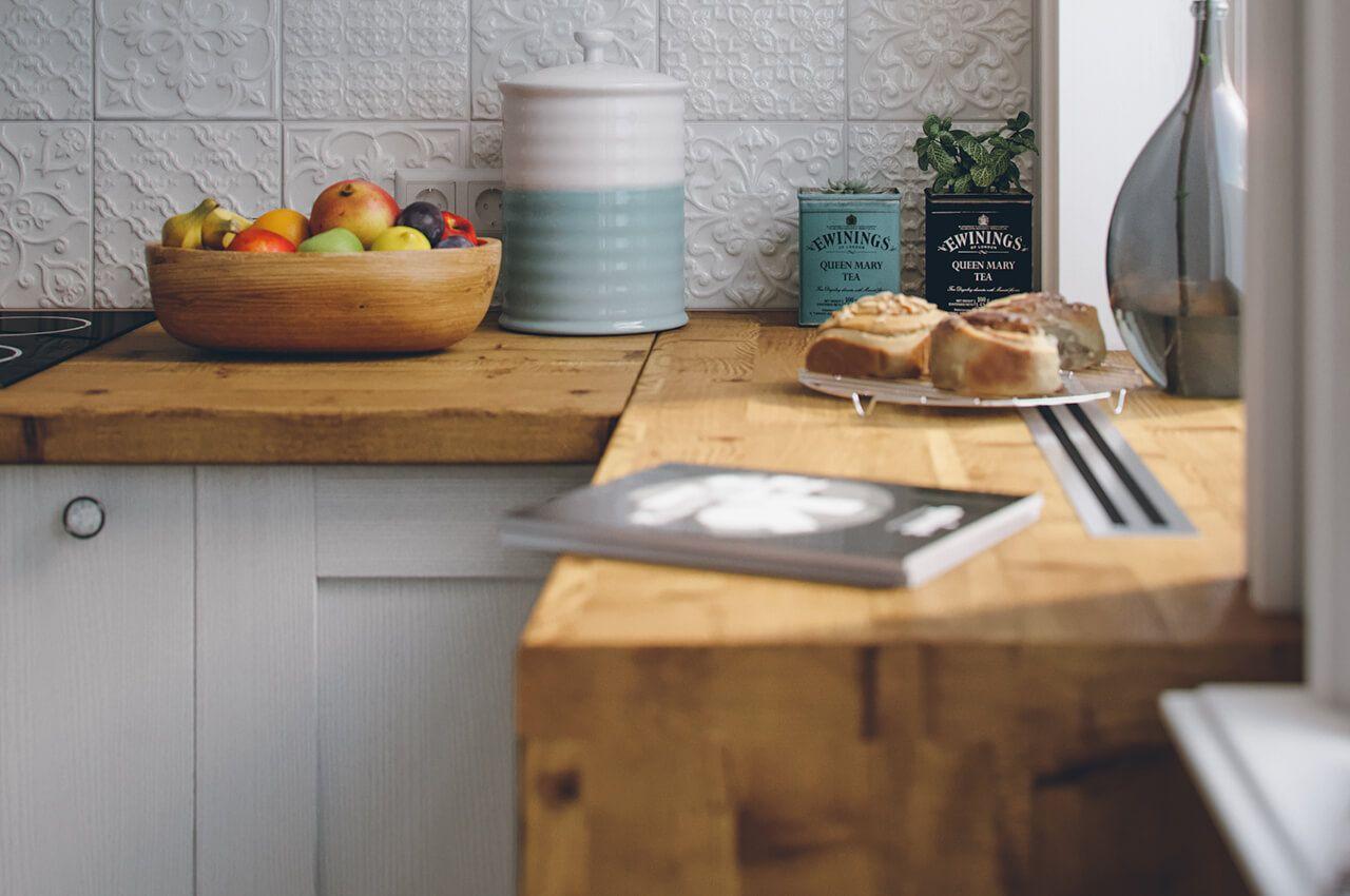 Кухня Карлоу