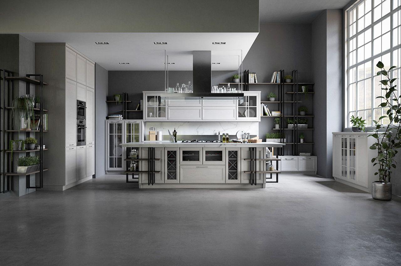 Кухня Вайле